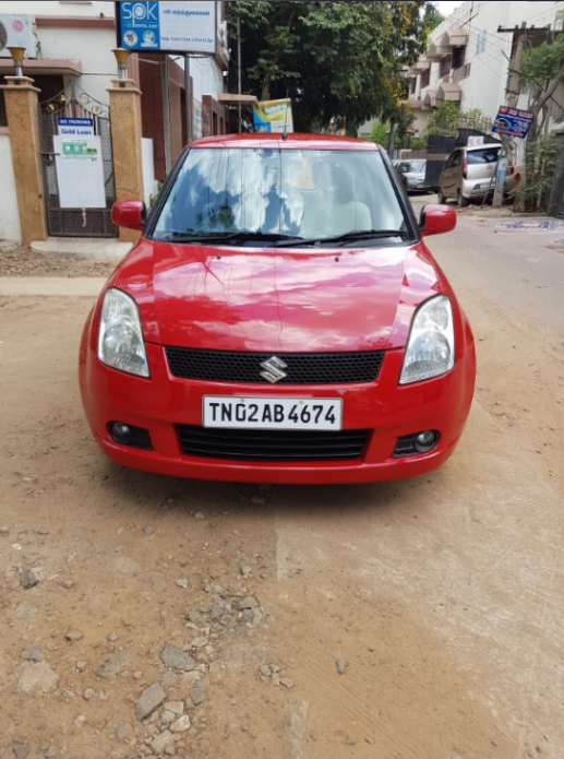 Buy Used Cars In Chennai